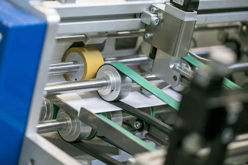Automation machinery manufacture