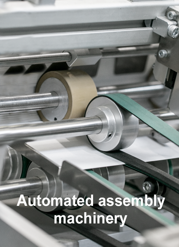 Automated Assembly