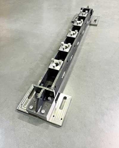 Component Parts Manufacture