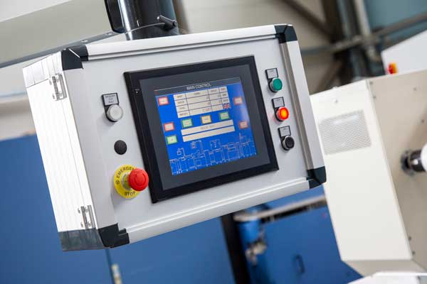 control panel manufacture